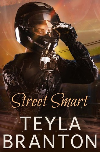 Review: Street Smart by Teyla Branton