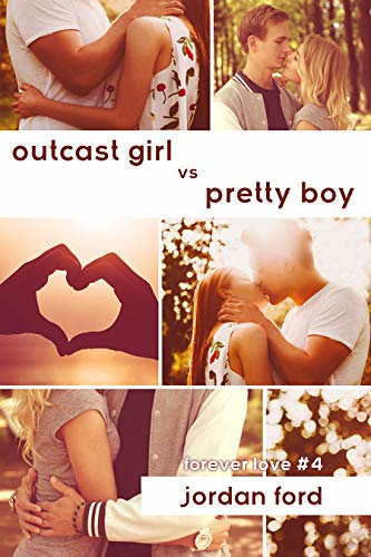 Outcast Girl vs Pretty Boy
