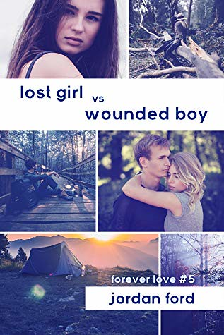 Review: Lost Girl vs Wounded Boy by Jordan Ford