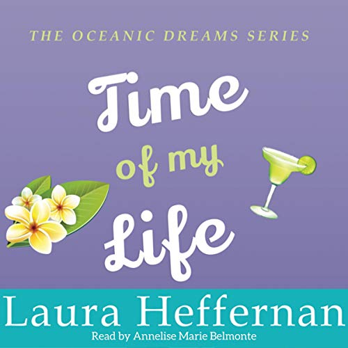 Review: Time of my Life by Laura Heffernan