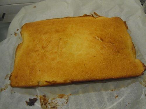 Coconut-Semolina-Cake