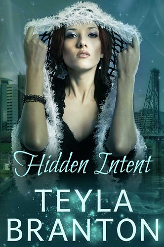 Review: Hidden Intent by Teyla Branton
