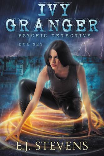 Ivy Granger Box set
