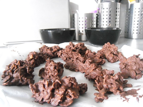 Chocolate-Rocks