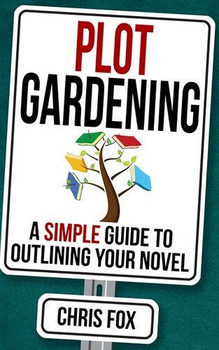 Review: Plot Gardening by Chris Fox