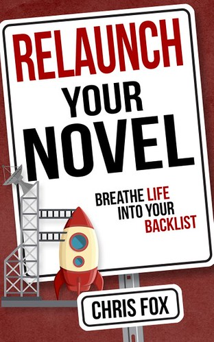 Relaunch your novel