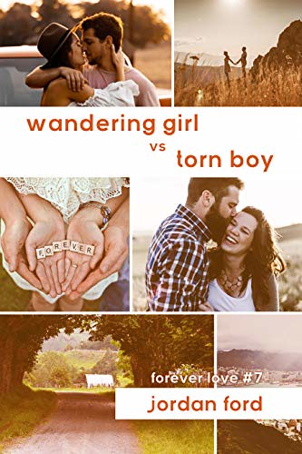 Review: Torn Boy vs Wandering Girl by Jordan Ford
