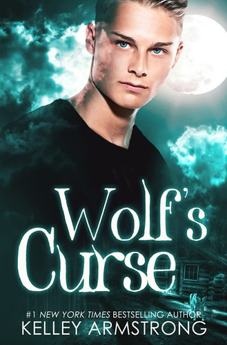 Review: Wolf's Curse by Kelley Armstrong