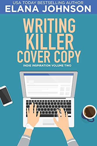 Writing Killer Cover Copy