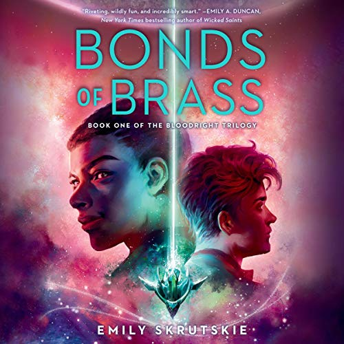 Review: Bonds of Brass by Emily Skrutski