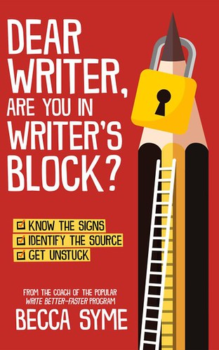 Dear Writer, Are You In Writer's Block