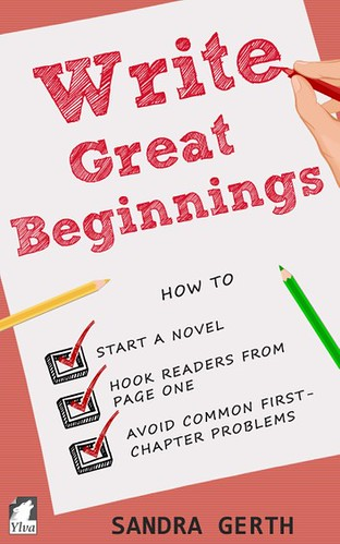 Write Great Beginnings