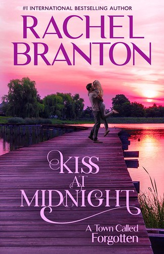 Review: Kiss at Midnight by Rachel Branton