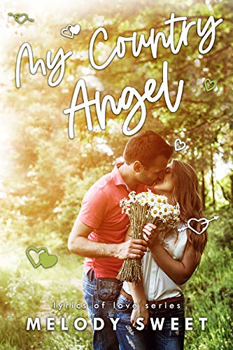 Review: My Country Angel by Melody Sweet
