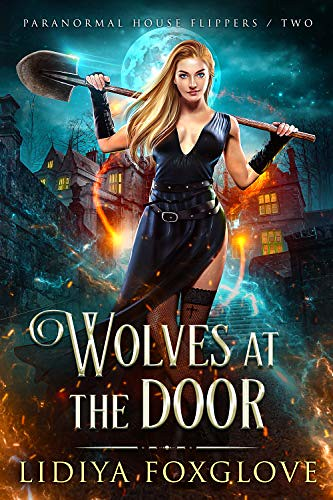 Review: Wolves at the Door by Lidiya Foxglove