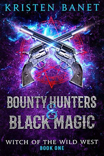 Bounty Hunters and Black Magic