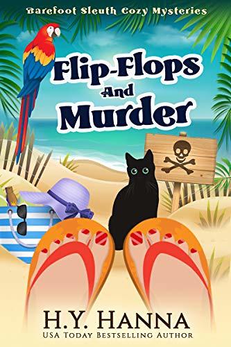 Flip-Flops and Murder