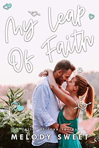 Review: My Leap of Faith by Melody Sweet