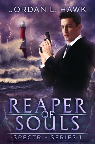 Review: Reaper of Souls by Jordan L. Hawk
