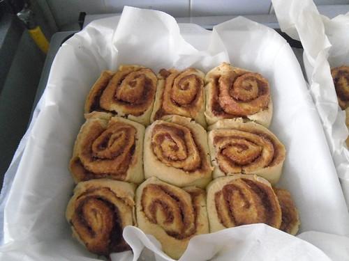 Vegan-Cinnamon-Buns