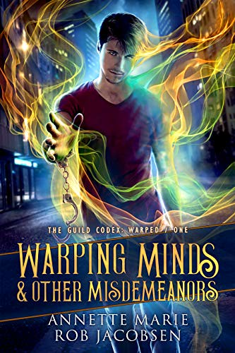 Warping Minds and Other Misdemeanors