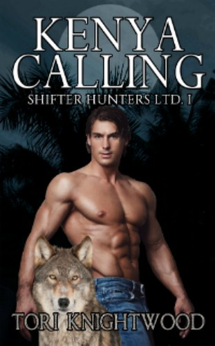 Review: Kenya Calling by Tori Knightwood