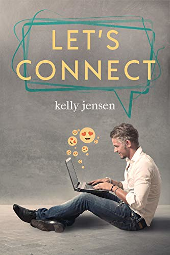 Review: Let's Connect by Kelly Jensen