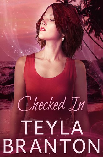 Review: Checked In by Teyla Branton