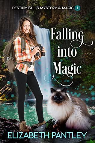 Falling Into Magic