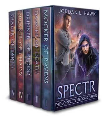 SPECTR 2