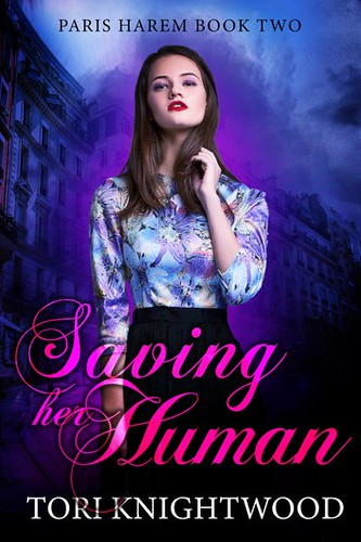 Review: Saving Her Human by Tori Knightwood