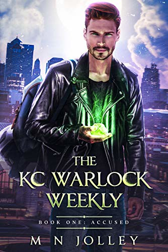 The KC Warlock Weekly Files