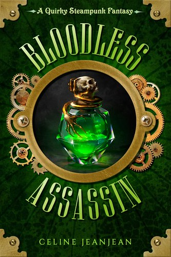 Bloodless Assassin