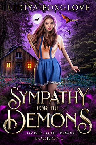 Review: Sympathy for the Demons by Lidiya Foxglove