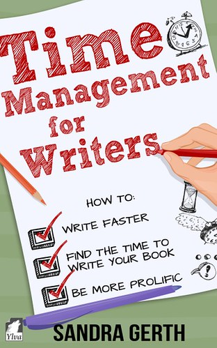 Time Management for Writers