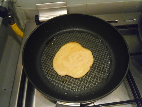 Lola's Kitchen: Vegan Pancakes Recipe