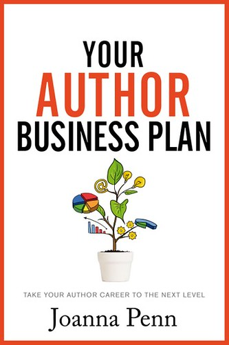 Your Author Business Plan
