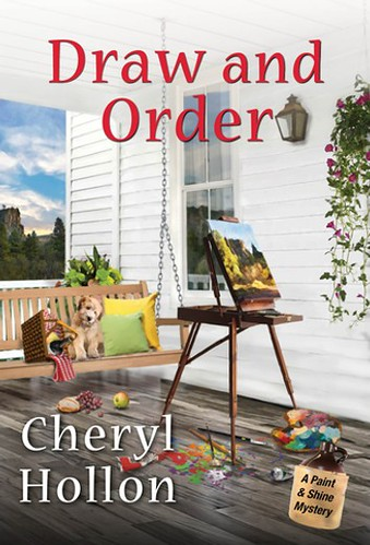 Review: Draw and Order by Cheryl Hollon