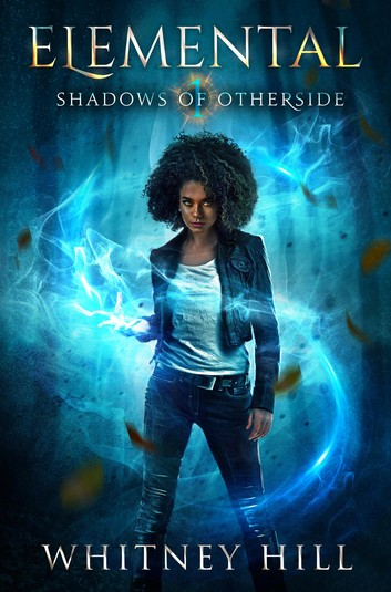 Review: Elemental by Whitney Hill