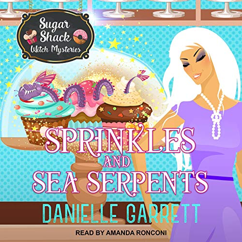 Sprinkles and Sea Serpents