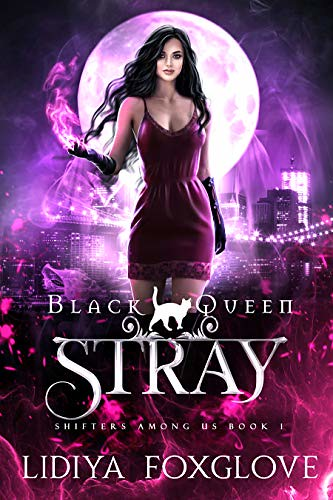 Black Queen: Stray