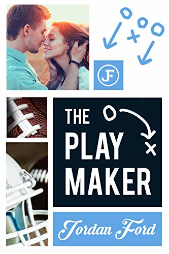 Review: The Playmaker by Jordan Ford