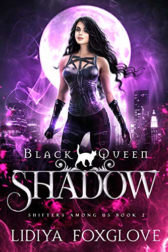 Black Queen Shadow