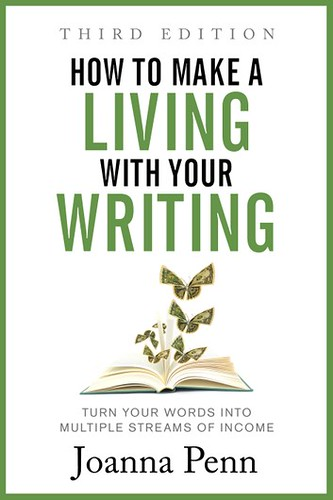 How to make a living from your writing