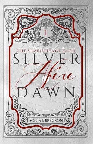 Silver Dawn Afire