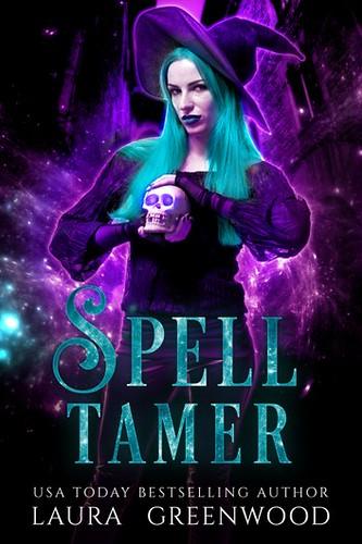 Spell Tamer
