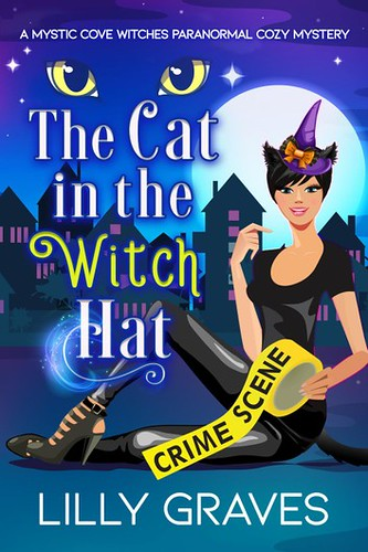 The Cat in a Witch Hat