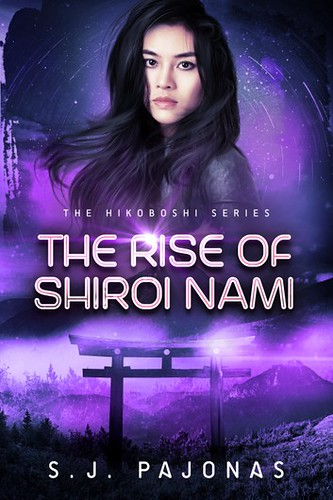 The Rise of Shiroi Nami