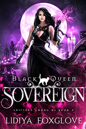 Black Queen Sovereign