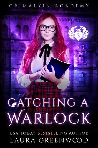 Catching a Warlock